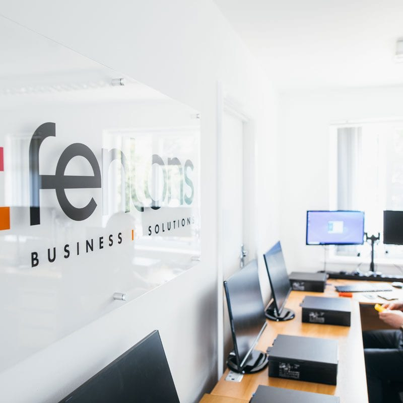 Careers Fentons Business IT Solutions Office