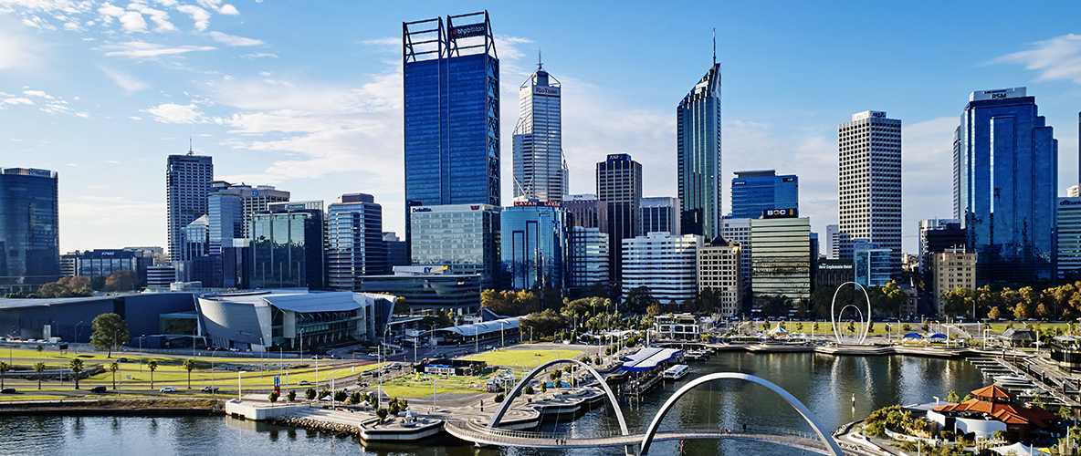 Business IT Services in Perth