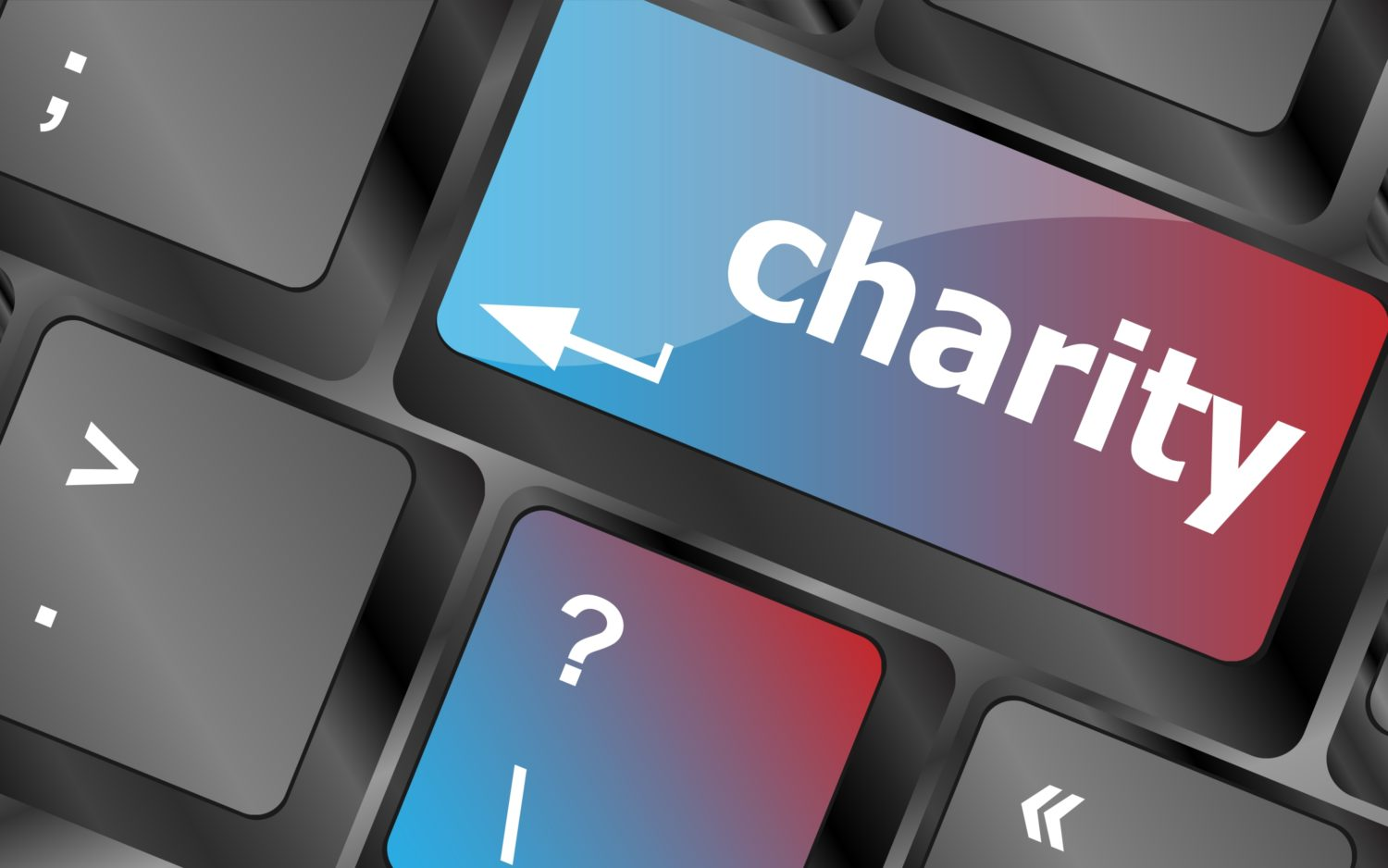 Charity IT Support